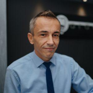 Dr Damir Marković, menadžer ordinacije: Ardent centar mesto novih mogućnosti!