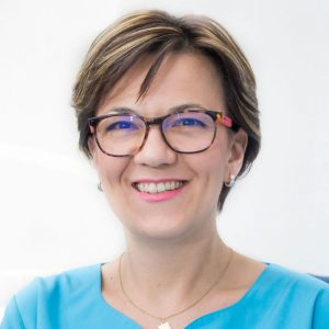 dr Snežana Brcanski