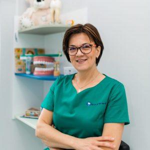 Dr Snežana Brcanski uspešno izvela svoju prvu specijalističku intervenciju u Ardent centru!