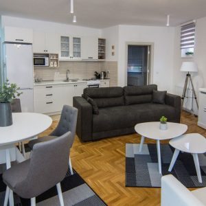 Sombor-Apartman-Ardent-Centar