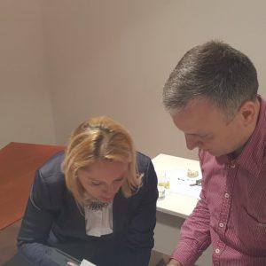 Tim Ardent centra dobio još jednog specijalistu – dr Dejana Škrbića