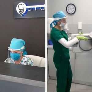 Ardent centar počeo da radi uz maksimalnu sigurnost pacijenta!