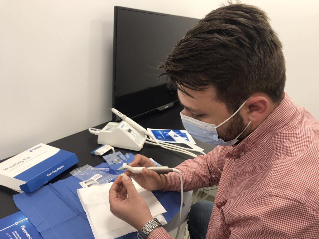 Lekari Ardent Dental Centra nastavljaju seriju edukacija