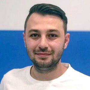 dr Adel Hodža